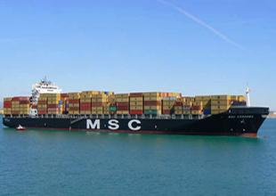 MSC ve MOL  yeni yılda zamlı taşıyacak
