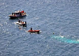 Çin'de yine iki tekne çarpıştı: 9 ölü, 3 kayıp