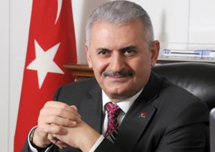 İzmir'in projelerine 'Yıldırım' önceliği