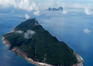 Japonya ve Güney Kore 'Ada krizi'ni dondurdu
