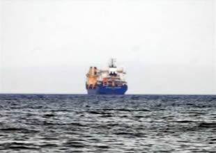 Mersin Limanı'nda silah soruşturması