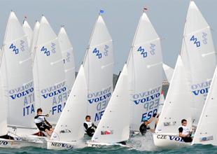 Antalya Volvo Ocean Race yarışlarına  aday