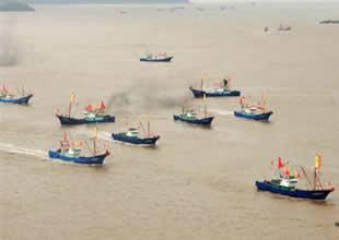 Japonya'da balıkçı teknesine ateş açıldı