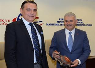 Romanya ile gemi inşa sektöründe işbirliği