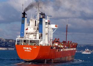 """Beykim Denizcilik'ten """"Tibil"""" açıklaması"""