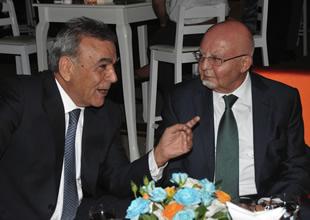 İzmir'in Onurları ödülünün üçüncüsü Arkas