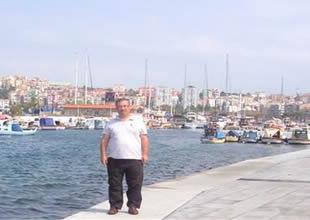 Liman liman gezip, çalınan teknesini arıyor