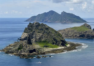 Pasifik'teki gerilim, başka boyuta taşındı