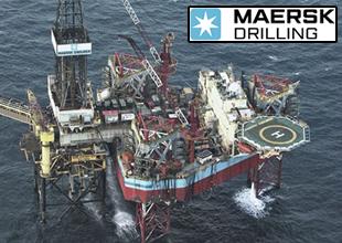 Maersk Endurer 100 milyon $'a kiralandı