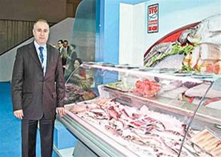 Hollandalılar Türk balıklarını çok beğendi