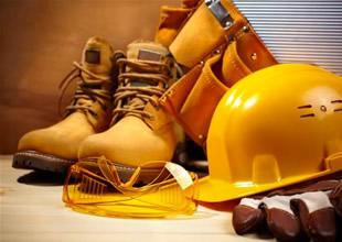 İş kazası geçiren işçiye kasko yapılacak