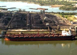 Cape Lambert limanının kapasitesi artacak