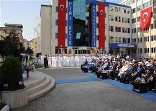 Piri Reis Üniversitesi zirveye koşuyor