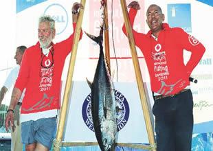 Patronlar yarın Ege'de balık avına çıkıyor