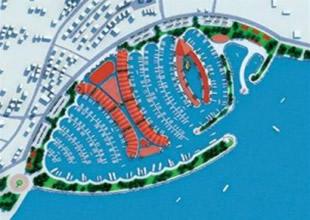 Tuzla marina 2013 yılında hizmete giriyor