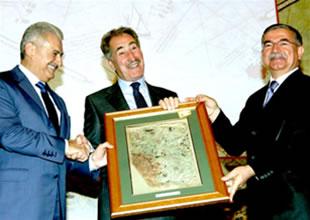 500 yıllık Piri Reis haritası UNESCO'da!