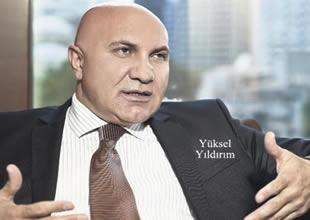 Yıldırım Holding'den 6 şirkete 1 milyar dolar