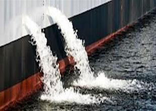 Balast Suyu Konvansiyonu'nun onaylanması