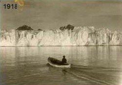 2070'te Kutuplarda Buz Kalmayacak