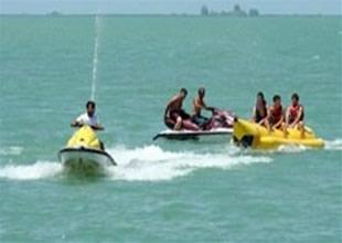 Beyşehir Gölü su sporları merkezi oluyor