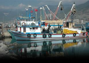 """""""Balıkçıların mağduriyeti giderilmeli"""""""