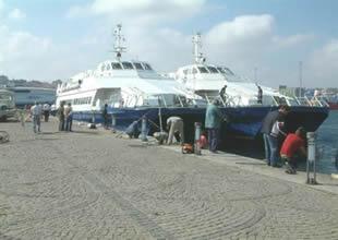 Denizde ÖTV'siz yakıt dönemi bitiyor mu?