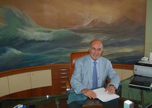 Mariner Gemi, Çin'de üretip Çinlilere sattı