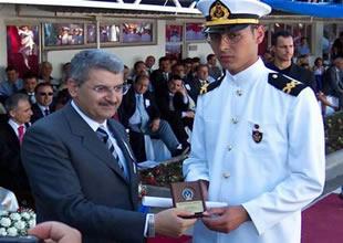 Ödüllü gemi mühendisi 22 aydır kayıp