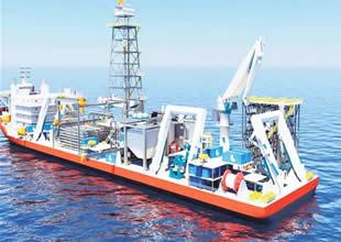 Türk robotları deniz dibinde altın arayacak