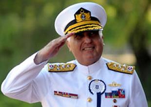 Deniz Kuvvetleri'ne bağlı birlikleri inceledi