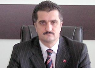 Caner Arseven, 450 gün rapor almış