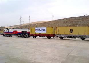 MSC, MEDLOG ile Ankara'ya demir attı