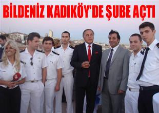 Bilimsel Denizcilik Kadıköy'de şube açtı