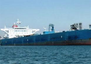 AQUA tankerinin Trabzonlu kaptanı kayıp!