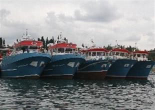 Sakaryalı balıkçılar teknelerini satıyor