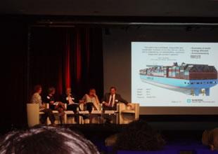 Wista Konferansı'na 350 iş kadını katıldı