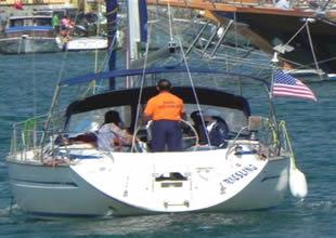 Bir haftada 6 yelkenli ve 1 tekne çalındı