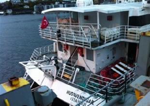 Bursa'nın Hüdavendigar'ı bakıma alındı