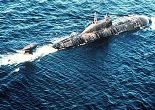 Rusya'dan hidrojen yakıtlı ilk denizaltı