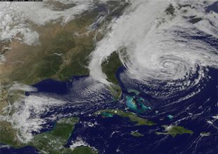 Mahasen Kasırgası şimdiden 18 can aldı