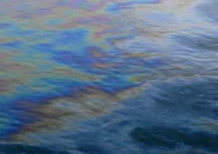 Sandy kasırgası Shell'in rafinerisini vurdu