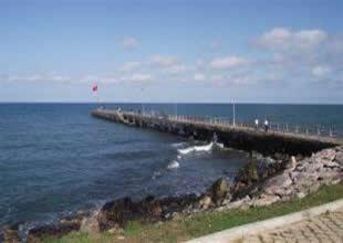Giresun Bulancak iskelesi 60 metre uzatılacak