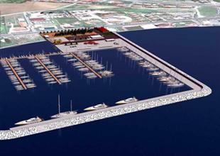 Yat Limanı Projesi ÇED raporuna onay çıktı