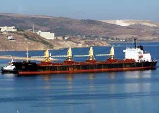 Kuruyük filosu 70 milyon ton büyüyecek