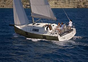 Azuree 33 ile ödüle doğru yelkenler fora