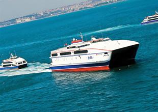 İDO, Marmara- Avşa seferlerini başlatıyor