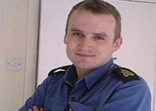 İngiliz Donanması'nda nükleer casus