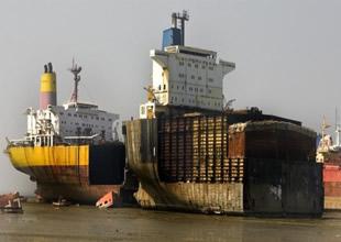 Gemi sahipleri artık para kazanamıyor