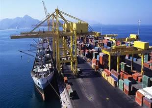 Antalya Limanı'nda 40 yıl sonra bir ilk