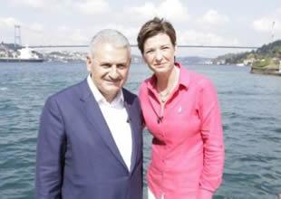 """The Gateway""in son rotası İstanbul"